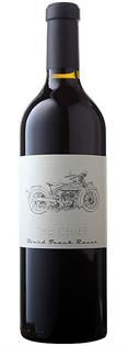 Mark Ryan Winery Btr Cellars The Chief 2014 750ml